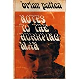 Notes to the Hurrying Manby Brian Patten