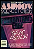 img - for ASIMOV'S SCIENCE FICTION - Volume 6, number 12 - December Dec 1982: The Sorceress in Spite of Herself; Measuremen; The Institute of Scientific Non-Rational Thought; Cutting Down; Ancient Document; Destroyer City; Our Revel Now are Ended; Foundation book / textbook / text book