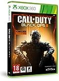 Call of Duty Black Ops III - Standard Edition - Xbox 360