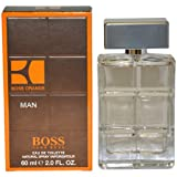 Orange by Hugo Boss, 2 Ounce