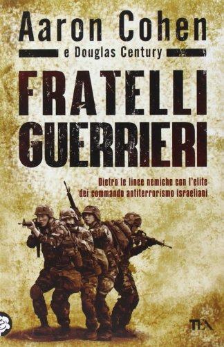 Fratelli guerrieri PDF