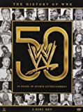 WWE 2013: History Of The WWE: 50 Years of Sports Entertainment