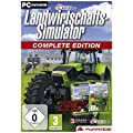 Landwirtschafts-Simulator Complete [Software Pyramide]