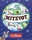 Mitzvot (0874413877) by Amye Rosenberg