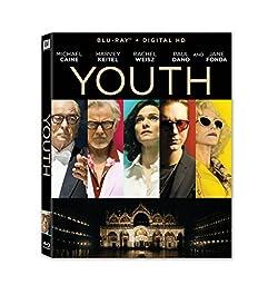 Youth Blu-ray