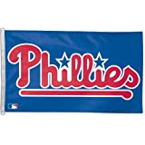 MLB Philadelphia Phillies 3-by-5 foot Flag