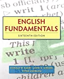 img - for English Fundamentals Plus MyWritingLab with eText -- Access Card Package (16th Edition) book / textbook / text book