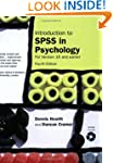 Introduction to SPSS in Psychology: F...