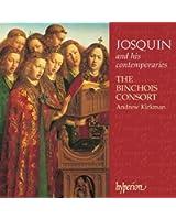 Josquin des Prés : & ses contemporains