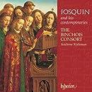 Josquin and His Contemporaries