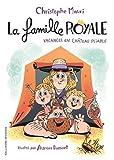 """Afficher """"(Contient) La famille royale n° 1 Vacances en château pliable-T1"""""""