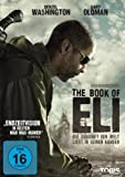 DVD Cover 'The Book of Eli
