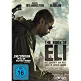 "The Book of Elivon ""Denzel Washington"""