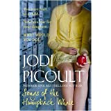 Songs of the Humpback Whaleby Jodi Picoult
