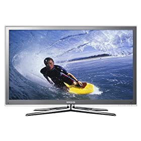 Samsung UN46C8000 46-Inch 1080p 3D 240 Hz LED HDTV (2010 Model)