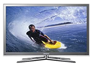 Samsung UN46C8000 46-Inch 1080p 3D 240 Hz LED HDTV (2010 Model)