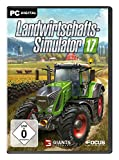 Platz 1: Landwirtschafts-Simulator 17 [PC Download]