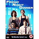 Friday Night Dinner [DVD]by Simon Bird
