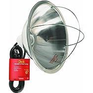 Woods Import 550165 Do it Brooder Heat Lamp-250W 10