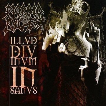 Illud Divinum Insanus by Morbid Angel (2011) Audio CD