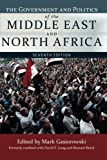 img - for The Government and Politics of the Middle East and North Africa book / textbook / text book
