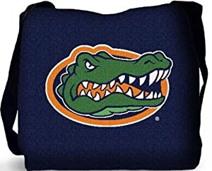 NCAA Tote Bag NCAA Team: Florida Gators by Pure Country Weavers