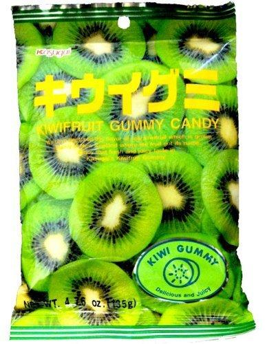 Kasugai Gummy Kiwi