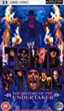 echange, troc Wwe - Tombstone: the History of the Undertaker [UMD pour PSP] [Import anglais]