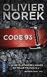 Code 93 par Olivier Norek