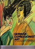 img - for German Expressionist Art book / textbook / text book