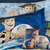 Toy Story Pillow Sham