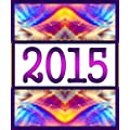 2015 (Notes) … (a Light Design) (English Edition)