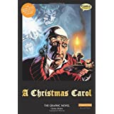 A Christmas Carol The Graphic Novel: Original Text (British English)by Mike Collins