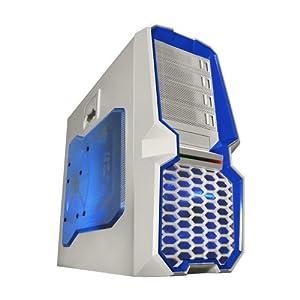 Raidmax Blackstorm ATX Mid Tower Case ATX-615WW