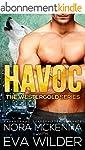 Havoc (Alpha Billionaire Wolf Shapesh...