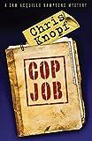 Cop Job (Sam Acquillo Hamptons Mysteries)