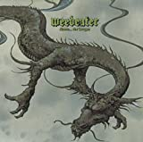Jason the Dragon by Weedeater (2011) Audio CD
