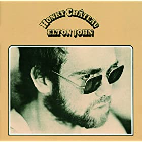Honky Chateau (Remastered)