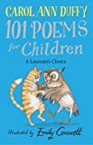 101 Poems for Children: A Laureate's Choice (1447205162) by Duffy, Carol Ann