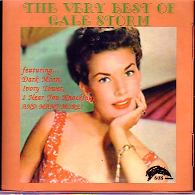 The Very Best of Gale Storm