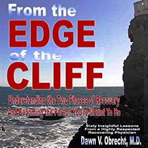 From the Edge of the Cliff Audiobook