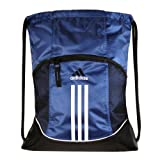 adidas Alliance Sport Sackpack 5123724 Cobalt, One size