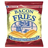 Smiths Bacon Flavour Fries x24