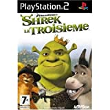 echange, troc Shrek  Le Troisième