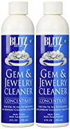 Blitz Gem   Jewelry Cleaner Concentrate 8 Oz