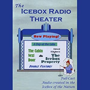 Icebox Radio Theater Radio/TV Program