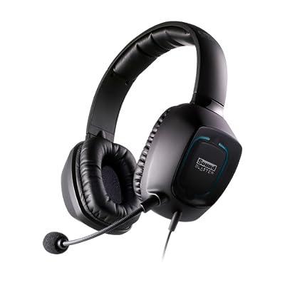 Creative Sound Blaster Tactic 3D Alpha USB Gaming Headset