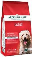Arden Grange Adult Chicken &and Rice 12.0 kg