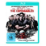 "The Expendables [Blu-ray]von ""Sylvester Stallone"""