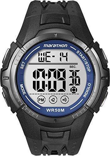 marathon-by-timex-mens-t5k359-digital-full-size-black-blue-resin-strap-watch